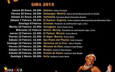 NATUMAYINI 2015 !!!!