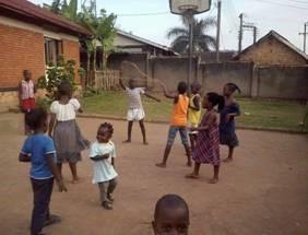 Casa en Kampala