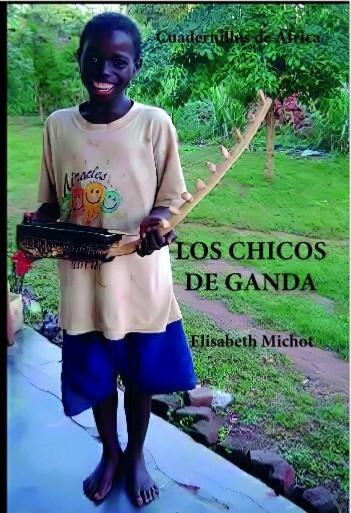 """Booklet on sale """"Los chicos de Ganda"""""""